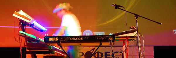 О прошедшем концерте на фестивале Астрофест-2014 | Фотографии