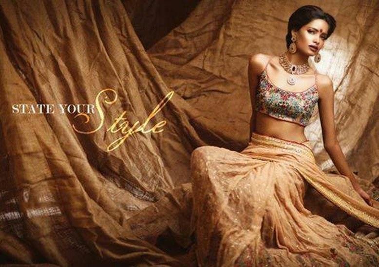 Ahmad Bilal Winter-Fall Bridal Couture 2015-2016