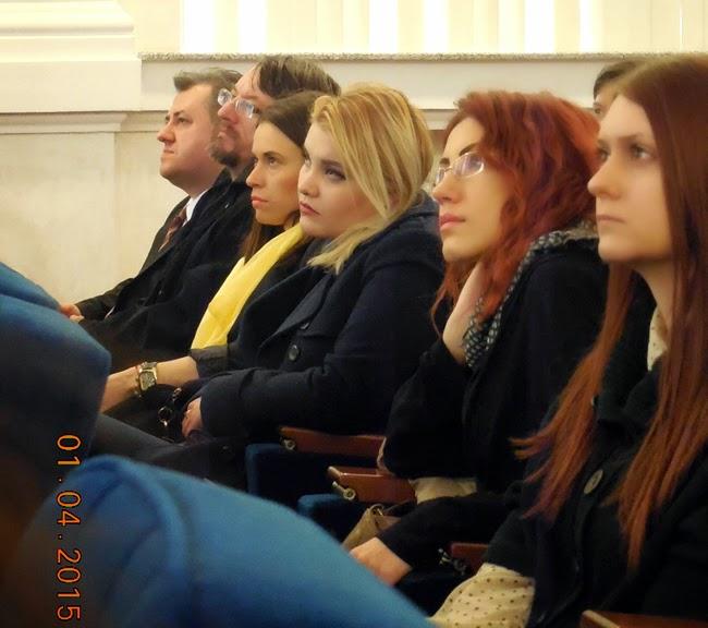 Mihai Firica, Marcel Seliste, Adeline Ionica