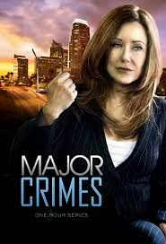 Assistir Major Crimes Dublado 3x01 - Flight Risk Online