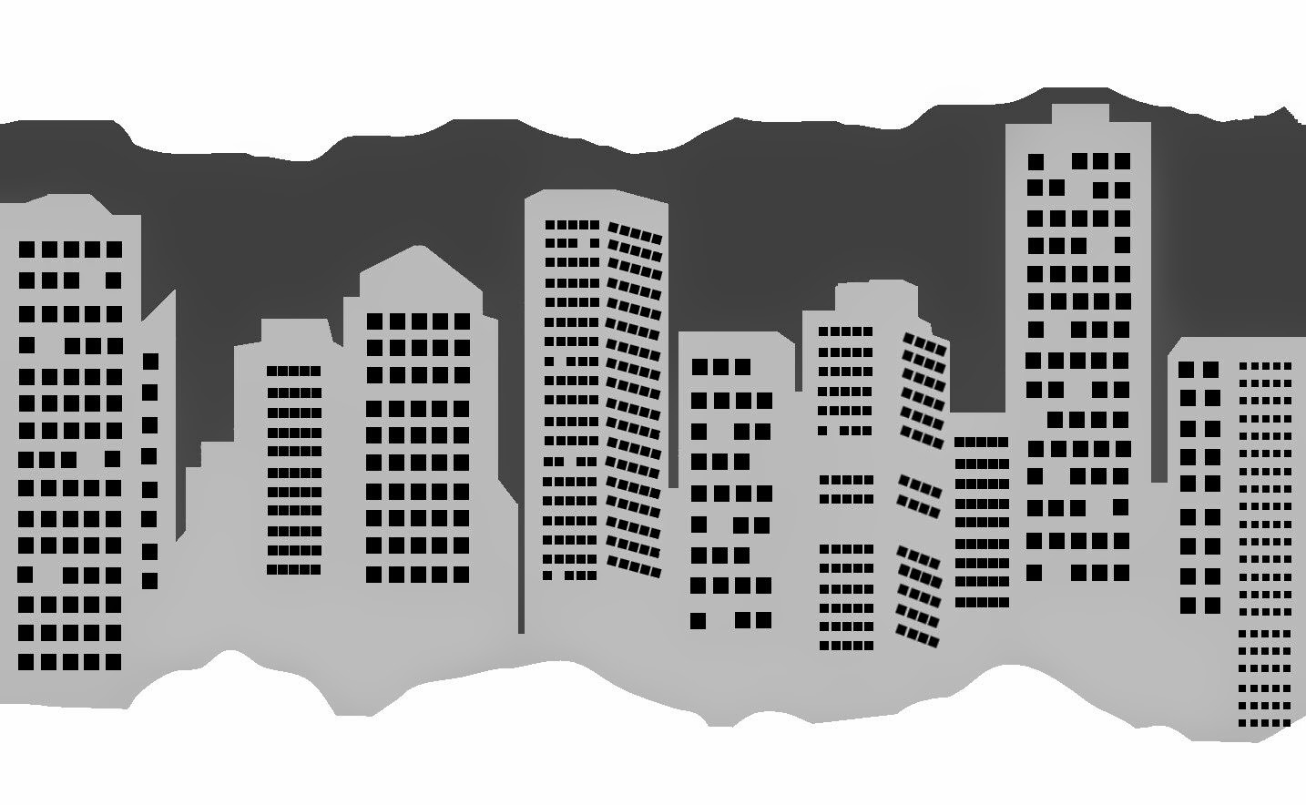 Winter in the City graphic by eSheep Designs