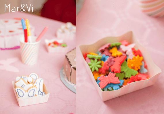 pasteleria creativa para niños paso a paso