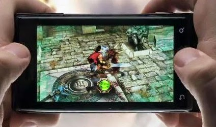 HD games
