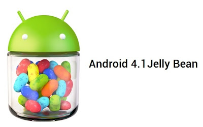 Android 4.1 Jelly Bean bq Aquaris 4.5 - bq Aquaris