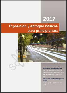 EXPOSICIÓN y ENFOQUE BÁSICOS