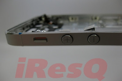 iPhone 5 Button
