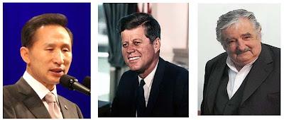 3 Contoh Pemimpin Negara yang Dermawan