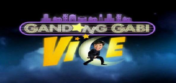 GANDANG GABI VICE - SEPT. 16, 2012.