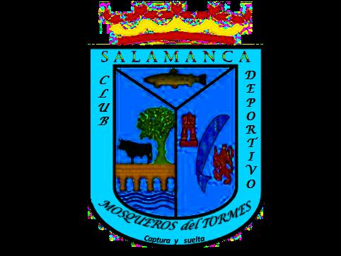 CLUB DEPORTIVO MOSQUEROS DEL TORMES.