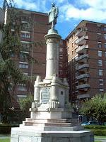 Estatua+Pedro+Duro+Felguera+Langreo