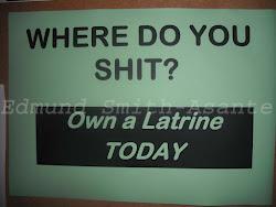 Latrine Crusade