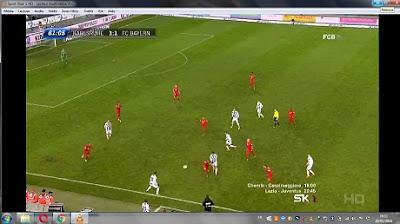 iptv Sport Klub Streaming m3u8