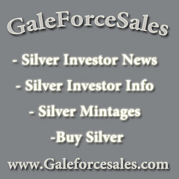 Galeforcesales Silver Investment and Information