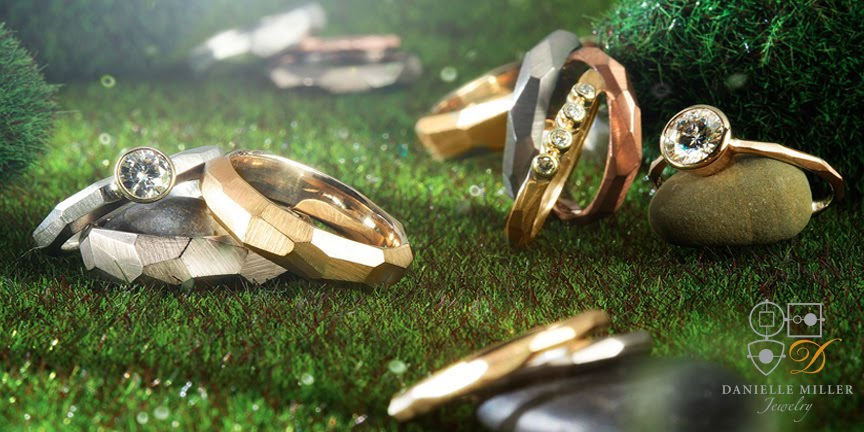 Danielle Miller Jewelry - BLOG