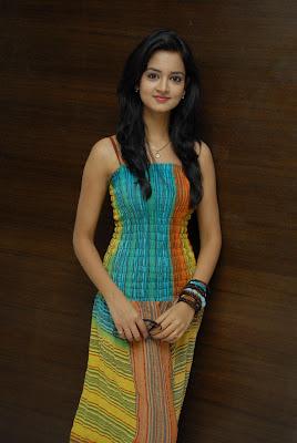 shanvi lovely heroine photos
