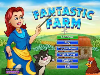 Fantastic Farm Free PC Game Download