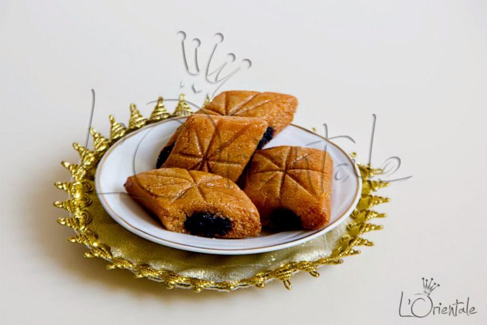 حلويات رمضان بالعسل : المقروط بالتمر