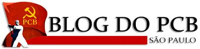 Blog do Partido Comunista Brasileiro /SP