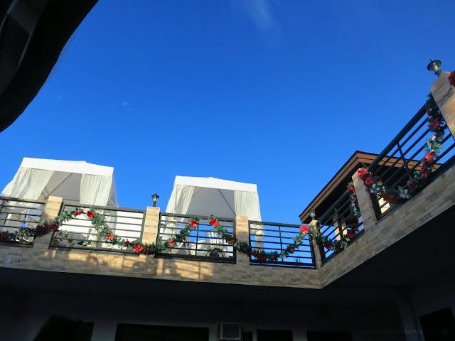 Balaibinda Lodge, Coron, Palawan