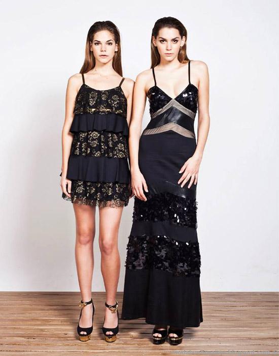 La Cofradía vestidos de fiesta 2014