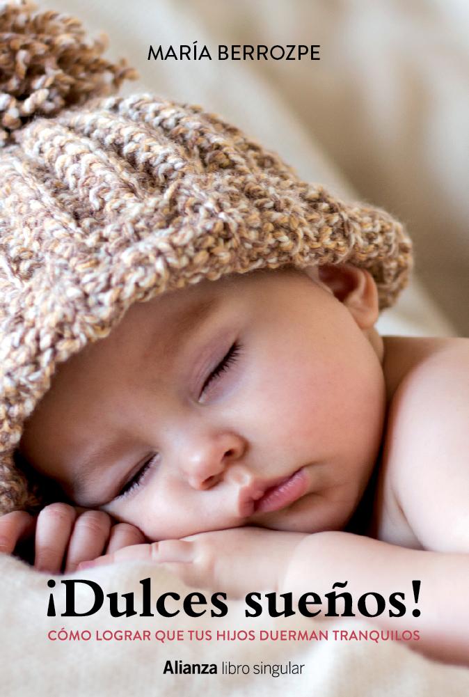 Bienvenido al cambio de paradigma sobre el sueño infantil.