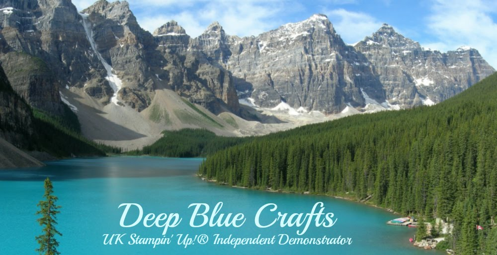 Deep Blue Crafts