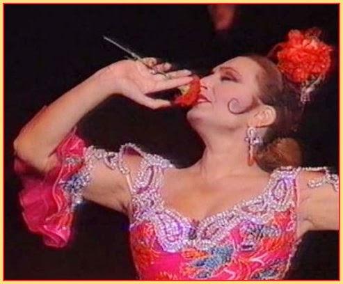 Juanita Reina.
