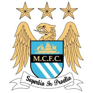 escudo del Manchester City
