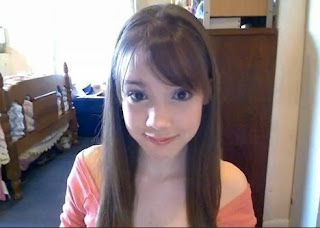 Awek gadis Cun Comel Popular Di YouTube