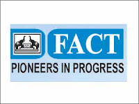 Fertilizers and Chemicals Travancore Limited, FACT, Kerala, Graduation, fact logo