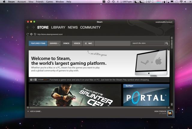 Steam скачать mac cs go рулетка wp