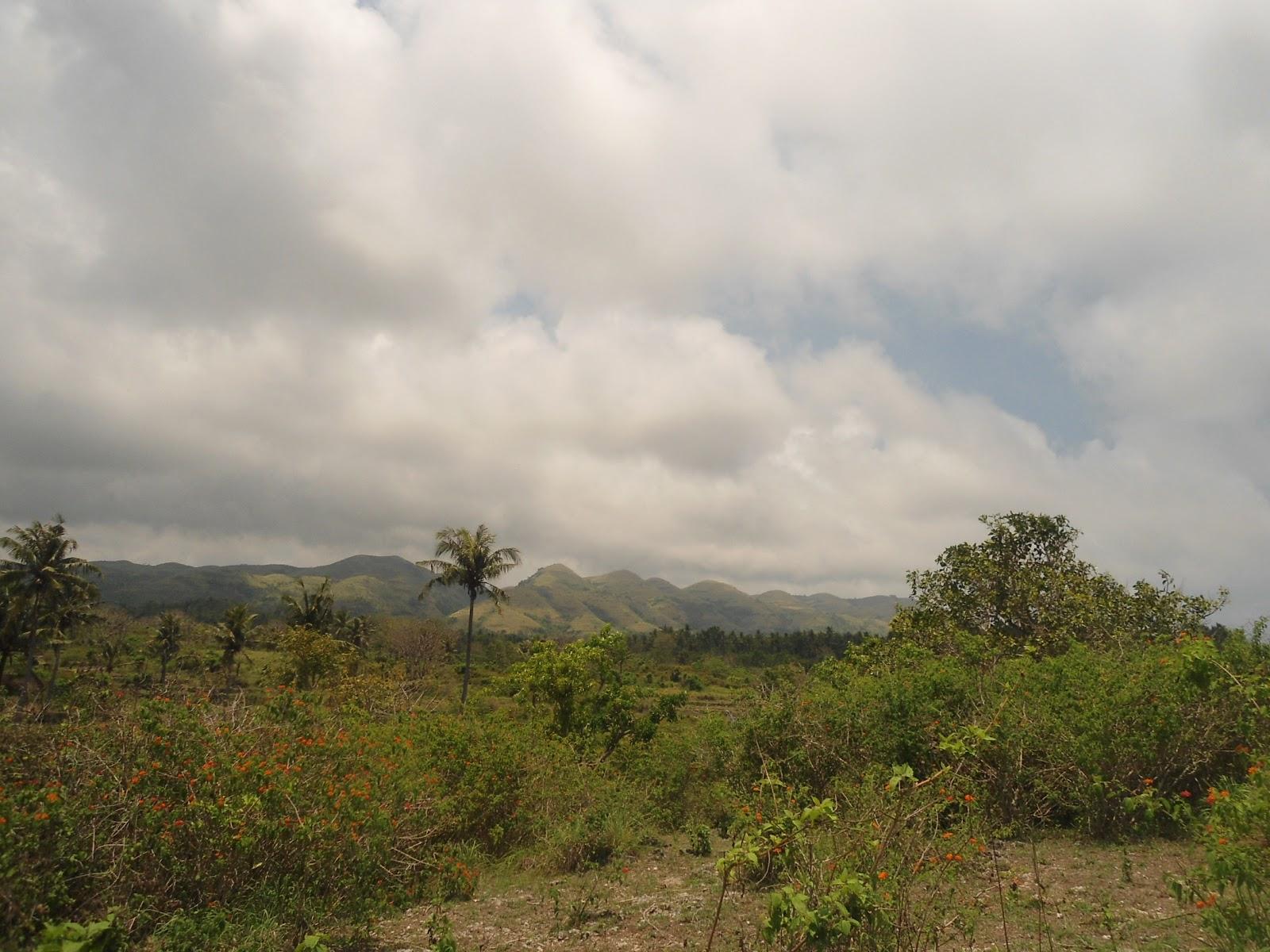 View Utara Lokasi