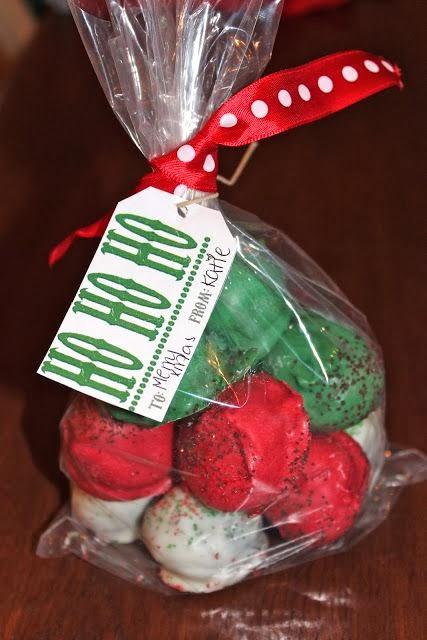 oreo cookies christmas cookies cookies