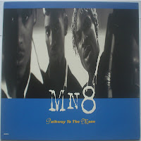 MN8 - Pathway To The Moon (VLS) (1996)