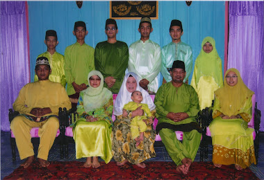 My Family!!!!