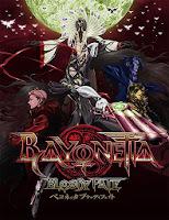 Bayonetta: Bloody Fate (2013) online y gratis