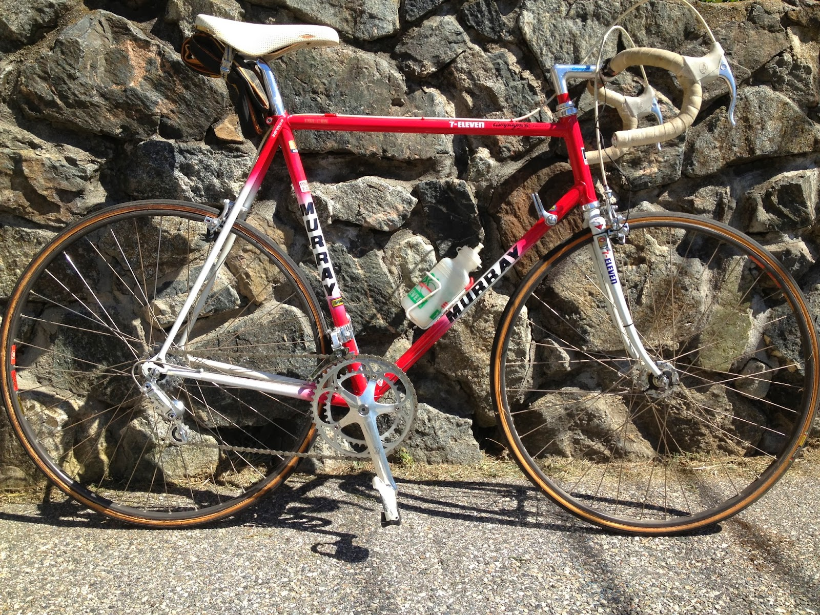 Diablo Scott S Bike Blog A History Of The Bikes Used By Team 7 Eleven