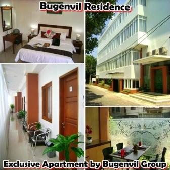 cheap apartment jogja