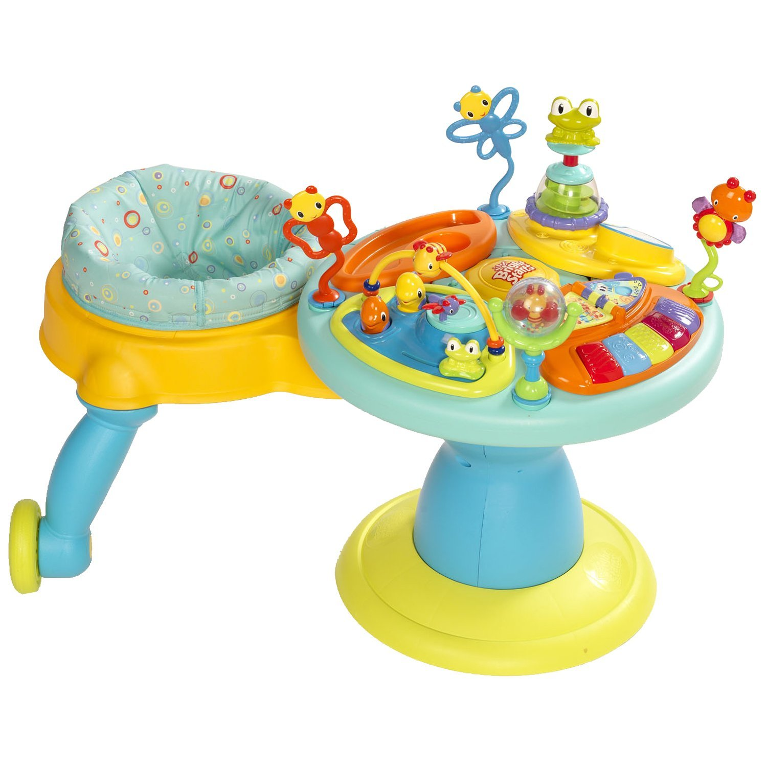 cheap baby einstein activity table. Black Bedroom Furniture Sets. Home Design Ideas