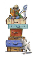 Открывай книгу - отправляйся в путешествие!