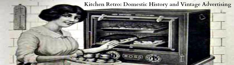 Kitchen Retro.