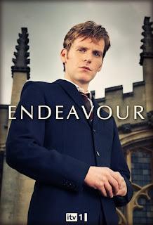 Download - Endeavour HDTV + RMVB Legendado