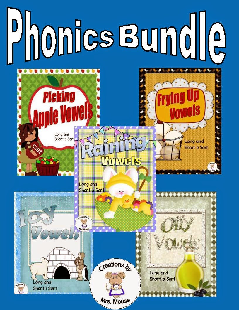 https://www.teacherspayteachers.com/Product/Phonics-Bundle-1675783
