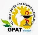 GPAT 2014 Notification