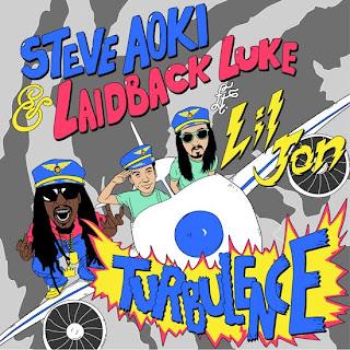 Laidback Luke and Steve Aoki - Turbulence (feat. Lil Jon) Lyrics