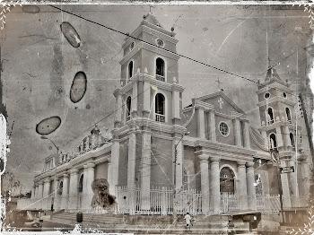 IGLESIA DE CATACAOS