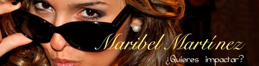 Maribel Martínez • Asesora de imagen y estilista en Zaragoza