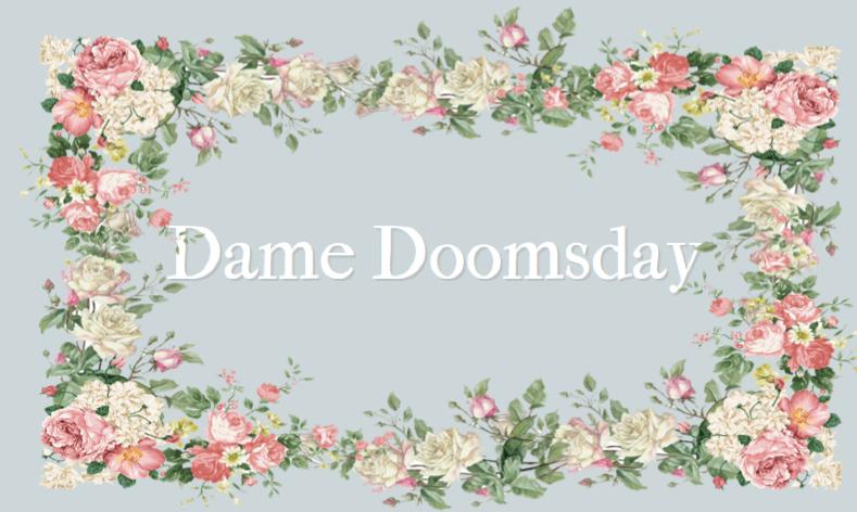 Dame Doomsday