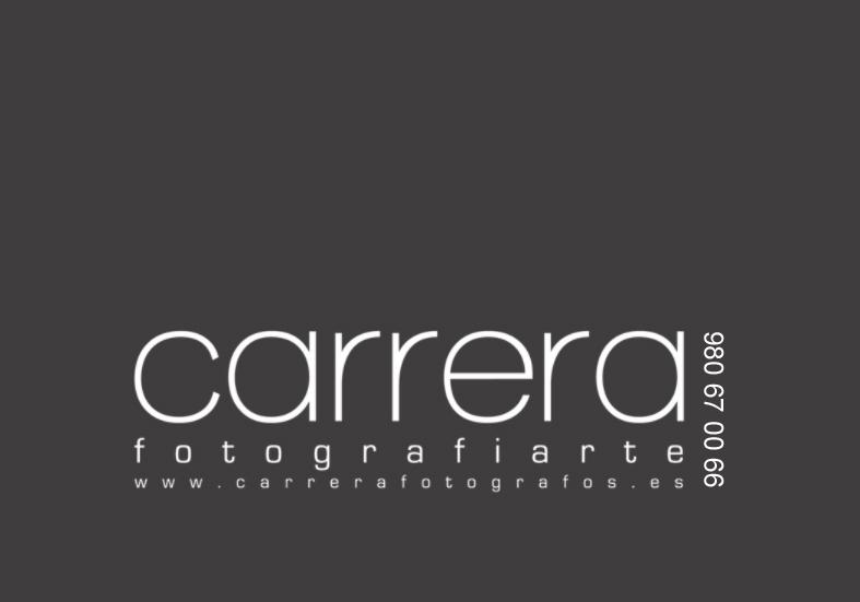 Carrera Fotógrafos