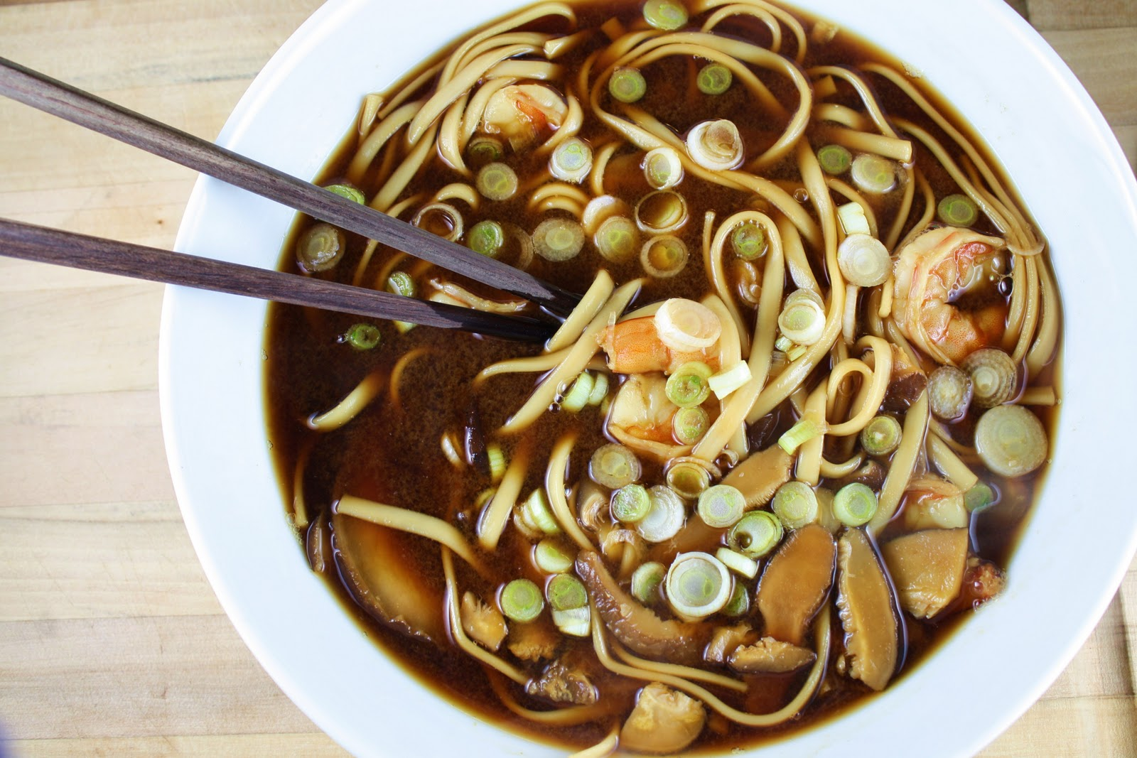 miso soup with udon noodles recipe yummly miso udon noodle soup ...